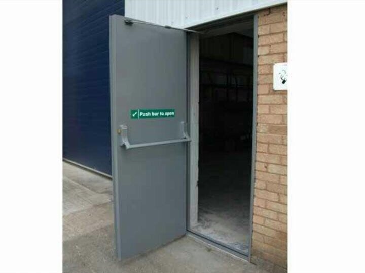 steel-security-door