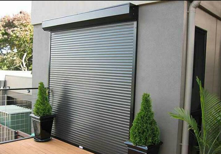 Industrial-Roller-Shutter-door
