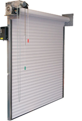 Insulated-Roller-Shutters