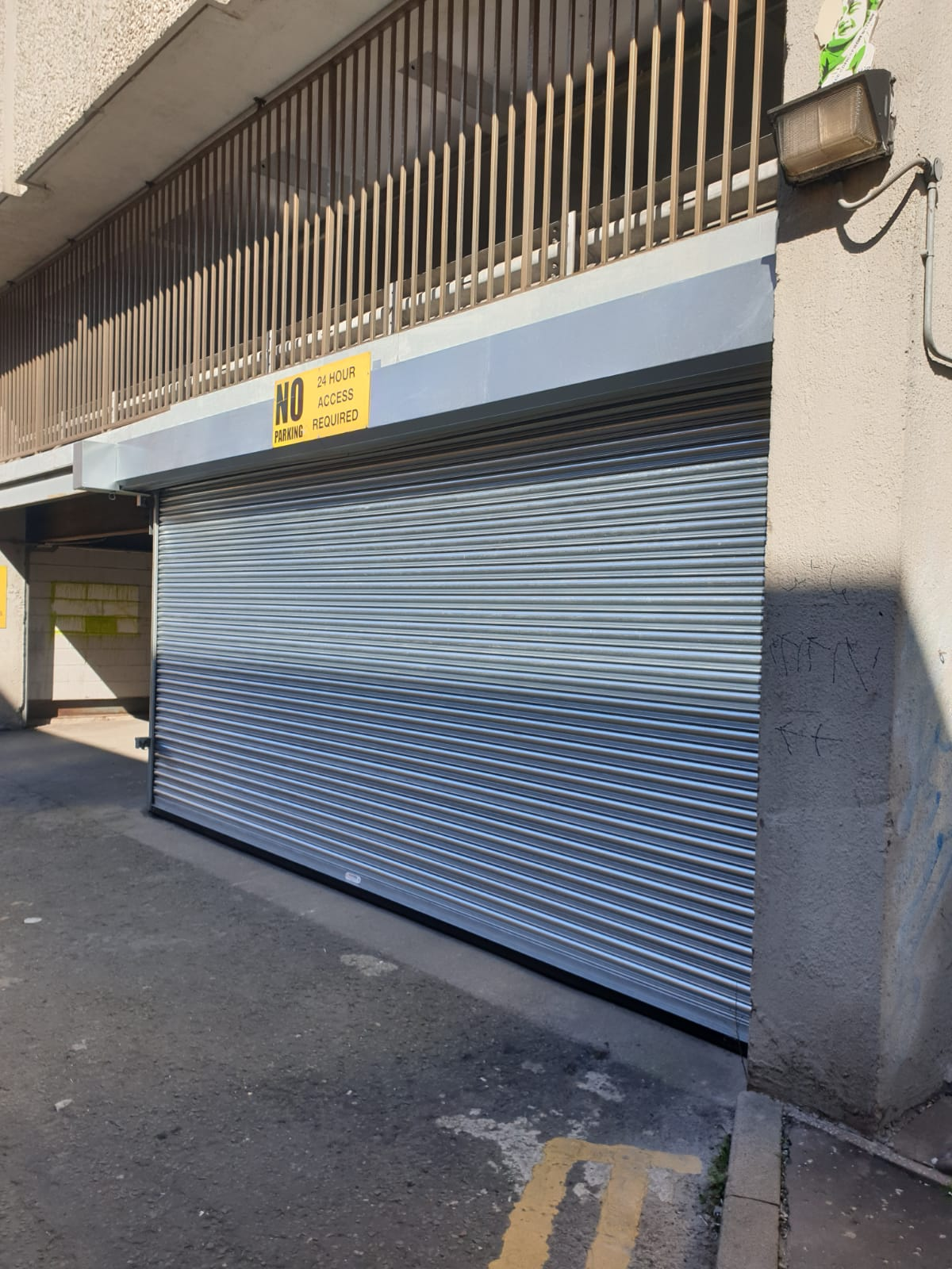 security-roller-shutters